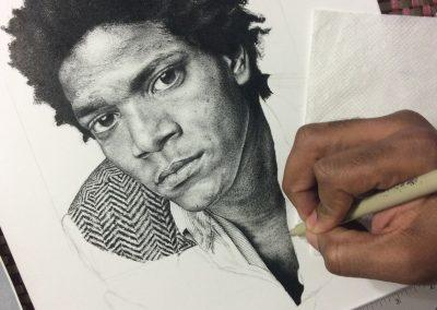 Quentin Snagg Art